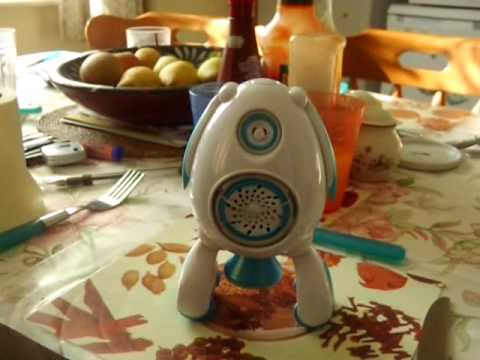 Wassup B2 Mi Jam MP3 speaker thing