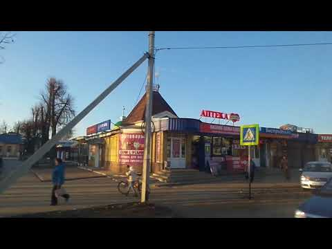 Шуя - город утерянного будущего
