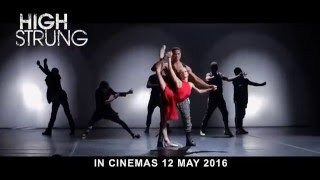 High Strung - Official Trailer (In Cinemas 12 May 2016)