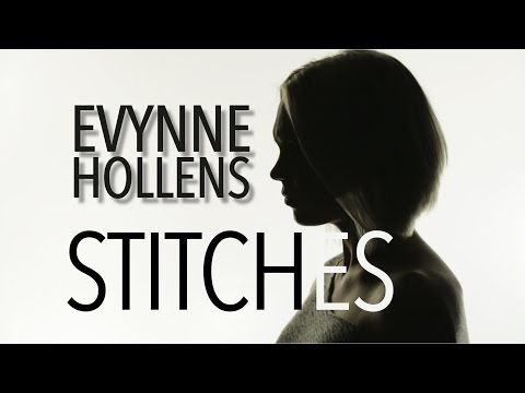 Stitches - Shawn Mendes (Cover) By Evynne Hollens