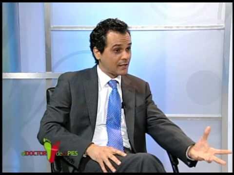 VERRUGAS PLANTARES....DR. IVAN J, SILVA EL DR. DE LOS PIE
