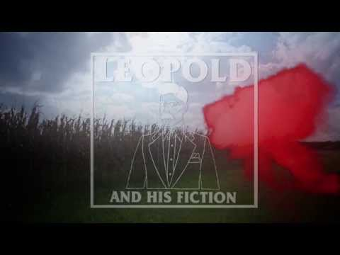 Leopold and The Red Smoke