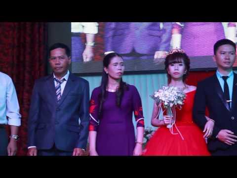 FILM WEDDING QUỐC VIỆT - THANH THẢO