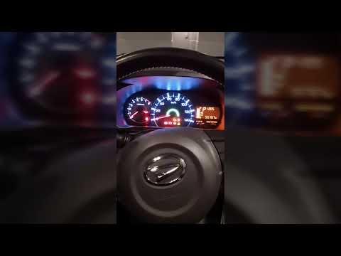 Mama Drifter Car Review - Daihatsu Move 2017