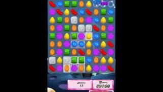 Candy Crush Saga Level 100 No Booster