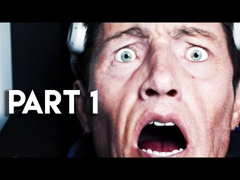 The Surge Walkthrough Part 1 - The Surge Gameplay Part 1 FULL GAME (PS4 PRO)