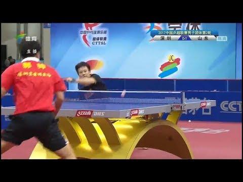 2017 China Super League: Shenzhen Vs Shandong Weiqiao [Full Match/Chinese|HD]