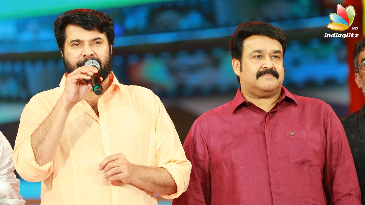 Mammootty's Reply to Mohanlal | Mohanam