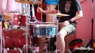 แพ้ทาง - LABANOON 【Drum Cover】