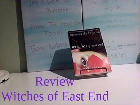 witches of east end melissa de la cruz pdf
