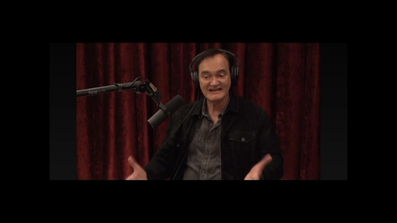 Quentin Tarantino Says 'Father Figure' Harvey Weinstein's ...