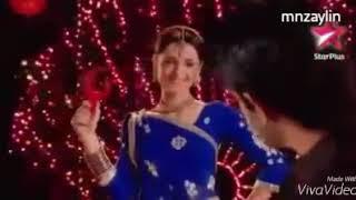 Bir garip aşk khushi komik dansı (abla senin kayınbiraderin deli)