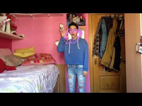Vídeo star-Soy un don 2parte
