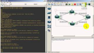 configure ip sla cisco router