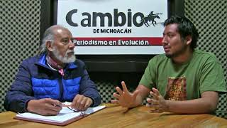 Voces de Cambio - 50, 000 estudiantes sin clases.