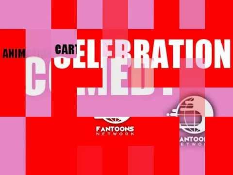 Fantoons Network - Branding Update
