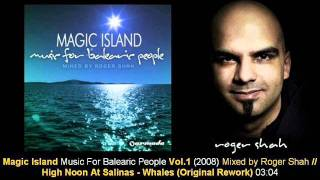 High Noon At Salinas - Whales (Original Mix) // Magic Island Vol.1 [ARMA169-2.04]