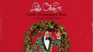 Play Little Drummer Boy (feat. Mzansi Youth Choir)
