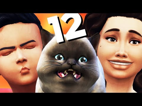 The Sims 4 Времена года #12 ЧЕБУПЕЛИ ? thumbnail