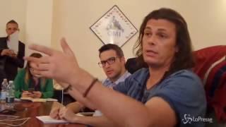 Gianluca Grignani parla di se