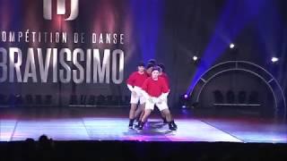 Dynasty 2018 - Studio de danse Imperium
