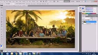 Photoshop CS5 Tutorial - Basic tools(A basic tutorial for the photoshop cs5 explaining how to use the basic tools., 2010-06-03T17:27:15.000Z)