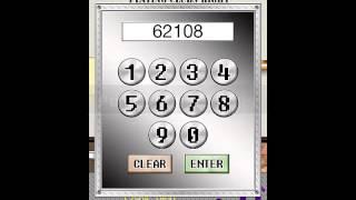 100 Hard Door Codes Level 24 Walkthrough Guide