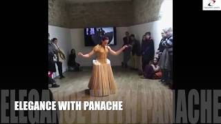 Veracruz Ballet Dance | Wooden Dress | Solo Performance| Amazing