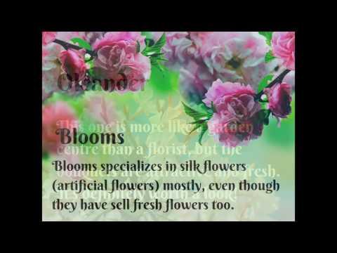 7 best florists in dubai