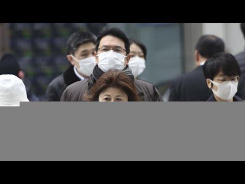 COVID19: эпидемия идет на спад?
