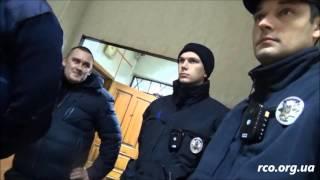 """ПОЛИЦИЯ ОДЕССЫ. """"Нуу, тупые!"""" (сериал) 4"""