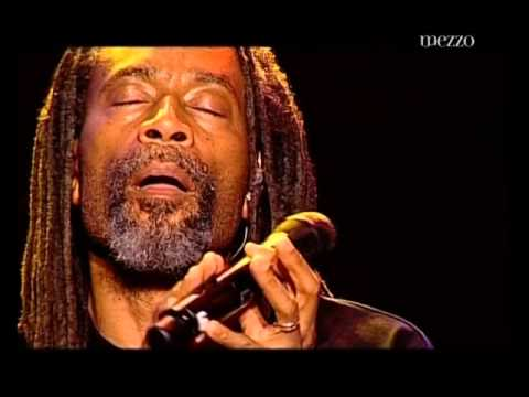 Bobby McFerrin - Jazz in Marciac 2008