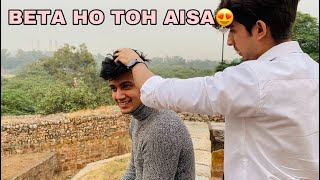 PHOTOSHOOT AFTER 100 YEARS 😱| FT. KUNAL & NITESH | MOHAK NARANG - Daily vlog #3
