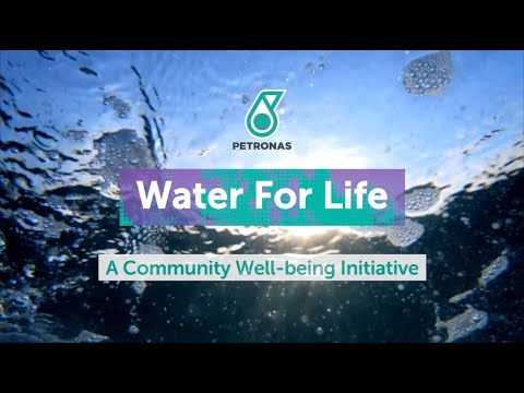 Join us for this free 1 hour 10 minute masterclass, and you'll never take a shower or sip a glass of water in the same way again. Enriching Lives Through Petronas Water For Life Programme Youtube