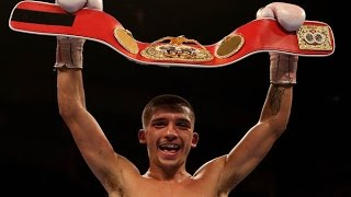 "Lee Selby discusses being champion, the atmosphere and has ""more levels in his motor"""
