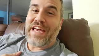 Paulie Malignaggi vs Artem Lobov Post Fight Reaction (Live)
