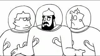 Три Богатыря И наследники конец света - Русский трейлер (2020)