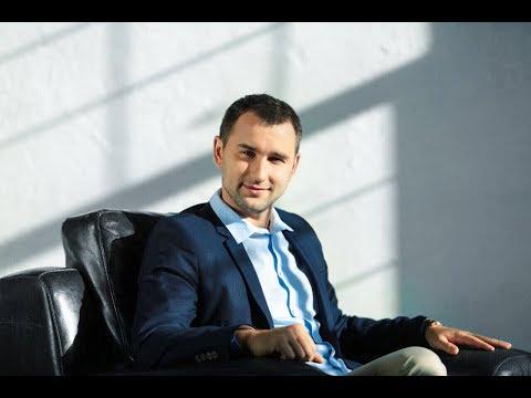 Михаил Дашкиев про izziBot и тренды маркетинга 2019