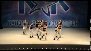 So ill 2014- Hip Hop-KAR Dance Competition- Choreographed by Trey Barber