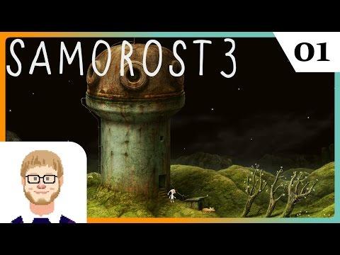 ► Let's Play Samorost 3 Blind [EP01]