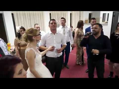 Formatia Boboceii Cantec pentru Matteo 100% live