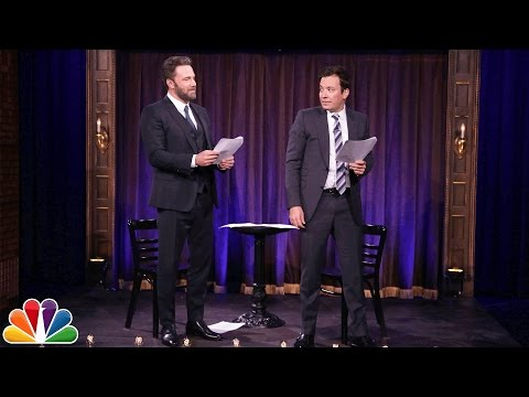Thumbnail: Kid Theater with Ben Affleck