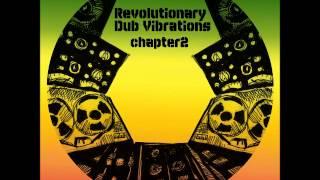 The end of Babylon Anti  Bypass - Revolutionary Dub Vibration