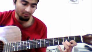 Qarar - Guitar Instrumental