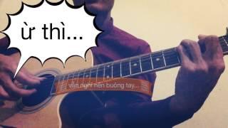 Kí Ức - Yêu Thương [Guitar]