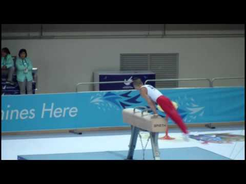 HASEGAWA Tomomasa JPN PH Qual 2014 Asian Games Incheon