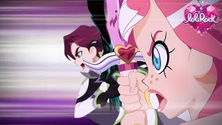 Iris & Mephisto Vs. The World! ✨👑💖 | LoliRock