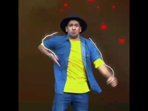 #Rishabh Sharma.. Dance plus 4