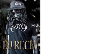 Michael JACKSONS   They don't care about us Rmx dancehall by DJ Rec   D contact www djrecd01@gmail c