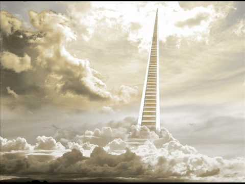 Led Zeppelin - Stairway to Heaven (Gramatik Remix)